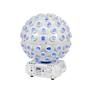 Eurolite LED B-40 Laser Beam WH