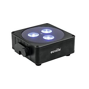 Eurolite Akku Flat Light 3 bk