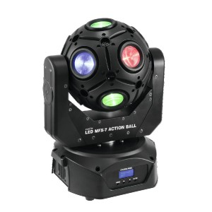Eurolite MFX-7 Action Ball