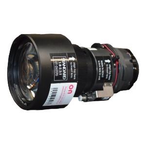 Panasonic 1.8-2.5:1 Lens